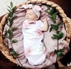 Designer-Swaddle Sack Swaddle Cocoon Sleep Sack by fawnandsage