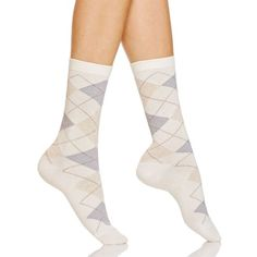 73aea904bd63b ... sweater tights · hue argyle socks 7 liked on polyvore featuring  intimates hosiery socks ...