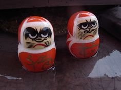 Katsuo temple in Osaka.  I want to meet these guys.