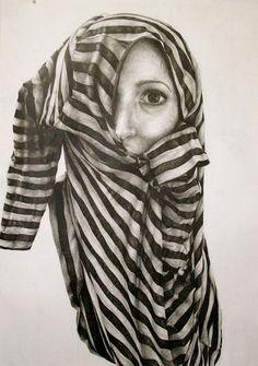 Drawings by Gillian Lambert.