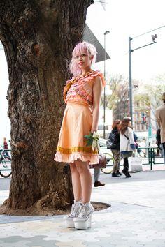 Kaori Shinohara | beautician