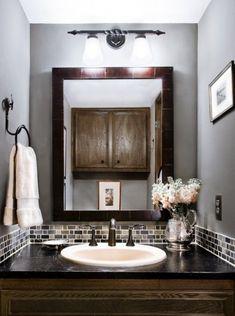 small half bathroom design ideas