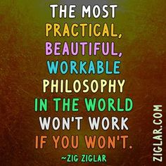 Words for students Zig Ziglar