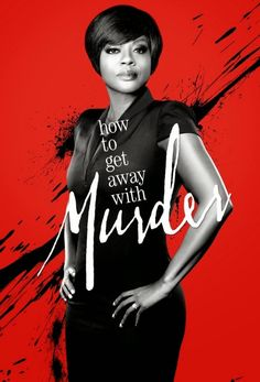 CINEMIDADE: How To Get Away With Murder –  A Primeira Temporad...