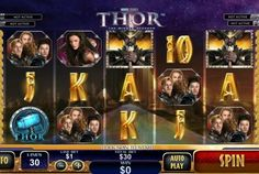Overall impression:  #Graphics - 100% #Gameplay - 100% #Bonuses - 97% #Value - 100%  Whats #hot: Lots of amazing bonus features!  Whats #not so hot: Doesn't have a progressive jackpot compared to other marvel series slot games