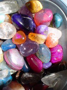 gemstones piedras preciosas gemas