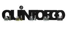 EGO'S Parfume the new fragrances by Quinto Ego