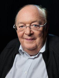 Bernard Mabille Portrait au Théâtre Antoine pour sa tournée 2016