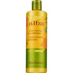 Alba Botanica Gardenia Hydrating Hair Conditioner, Hawaiian - CVS.com