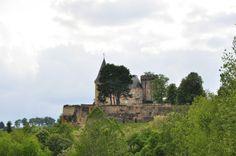 citadelles secrètes de Dordogne