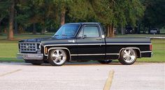 were are all the bagged c10? - The 1947 - Present Chevrolet & GMC Truck Message Board Network