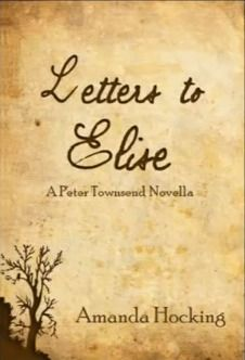 In My Blood Approves, Peter Townsend fell in love with Alice Bonham, but she wasn't his first love. In a new novella told through his letters, his history is revealed.
