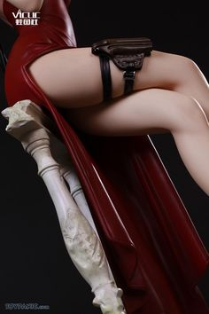 ToyPanic - Best deal online toy store in Malaysia and some says the rest of the world Resident Evil Video Game, Resident Evil Girl, Ada Wong, Mileena, The Evil Within, Best Deals Online, Toys Online, Nerd, Golden Age Of Hollywood