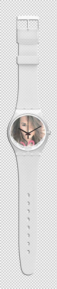 Demi Lovato Wrist Watch. IDR 85,000  Pilihan tali check di -> http://pinterest.com/syfh/pilihan-tali-untuk-jam-tangan-wrist-watch/