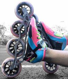 Sometimes all you need is magic and a little splash of color! for more photos you love. Go to the link in the Biofor more info on MPC Wheels. to for sharing her beautiful skates with us! Roller Derby, Roller Skating, Ice Skating, Inline Speed Skates, Skate Wheels, Scene Kids, Belle Photo, More Photos, Color Splash