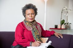 """The poet and newly minted MacArthur genius has plans for a """"Racial Imaginary…"""