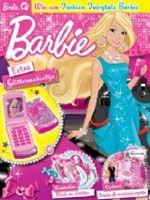 Proefabonnement: 3x Barbie Magazine € 10,-: Lees alles over Barbie en doe leuke spelletjes en puzzels.
