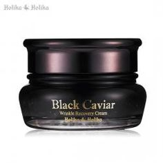 Holika Holika Black Caviar Anti-Wrinkle Cream
