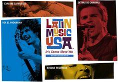 PBS: Latin Music USA