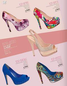 4d51a99c Preventa: Catalogos Andrea Primavera 2015 | Outlet Andrea ...