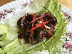 Zing up your BBQ with easy sauces from Glorious Foods. The Korean BBQ sauce is great for steaks for lettuce wraps. Korean Bbq Sauce, Korean Bbq Beef, Steak Wraps, Beef Lettuce Wraps, Clean Eating Recipes, Cooking Recipes, Mint Yogurt Sauce, Pita Wrap, Bbq Steak