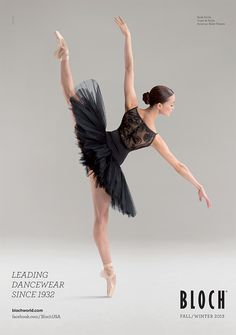 Sarah Smith, American Ballet Theatre