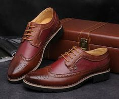 Fashion Styling: Everything you need to know about dress shoes!