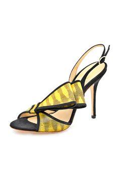 Alberto Moretti spring 2014 shoes