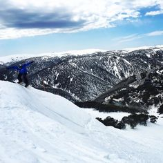 5 of the best Australian winter destinations THE ICONIC Edition Winter Destinations, Australia Travel, Mount Everest, Good Things, Mountains, Nature, Naturaleza, Off Grid, Natural