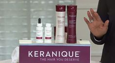 Keranique Products – The Best Choice to Regrow and Volumize Thinning Hair:-  Hair issues such as #hairfall, hair loss or thinning hair can trigger a panic mode in most women. It is then a frantic search for #haircare products that will help regain hair thickness. Although there are innumerable products that promise almost magical regrowth of hair within weeks, it is a fact that most of these products simply do not produce the desired results.