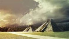 Mayské pyramídy
