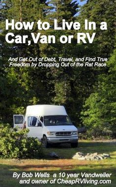 Page Index to cheapGREENrvliving.com I would totally live in an RV for a year. What an amazing experience in teaching the kids to simplify our lives, appreciate each other and spend time in nature!