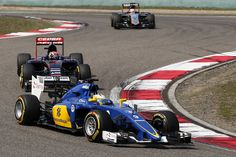 5 points, fantastic race for the Sauber F1 Team! 2015 Chinese Grand Prix. Marcus Ericsson. Sunday. Check out our BOARD: 2015 VIDEOS! - #F1 #SauberF1Team #Formula1 #FormulaOne #motorsport #ChineseGP