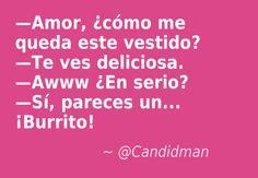 20151208 Pareces Burrito - @Candidman