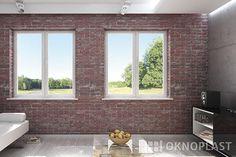 La gamme KONCEPT : un design contemporain et raffiné. #fenêtre #pvc