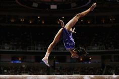 2012 U.S. Olympic Gymnastics Team Trials - Day 4