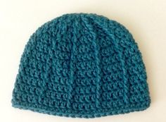 Crochet  Preemie Boy Hat Nicu Hospital Head by Crochet2Cherish4You