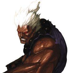 Shin Akuma - Characters & Art - SNK vs. Capcom: SVC Chaos