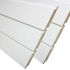 White Wall Paneling, White Shiplap Wall, Shiplap Ceiling, Wood Ceilings, Wood Paneling, Plank Ceiling, White Wood, Vinyl Wall Panels, Wood Panel Walls