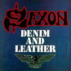 Saxon - Denim and Leather (1981) - MusicMeter.nl