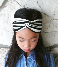DIY: Twisted headband - Life is Beautiful