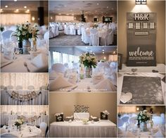 The Resort at Cypress Hills offers everything you need for a mini-destination wedding in south Saskatchewan. Wedding Reception Decorations, Table Decorations, Wedding Ideas, Wedding Dance Songs, Cypress Hill, King Photography, Low Cost Wedding, Welcome Fall, Forest Wedding