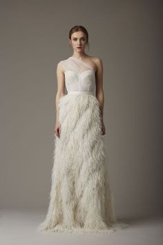 BEST IN BRIDAL: SPRING 2016  Lela Rose LOve!