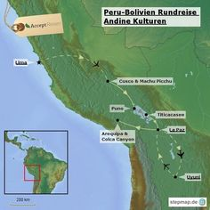 Peru_Bolivien_Rundreise_Andine_Kulturen_reisekarte ()