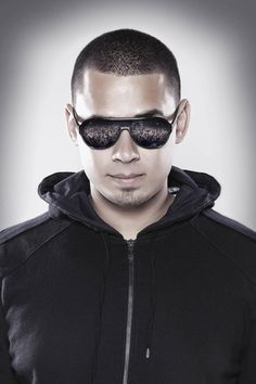 Afrojack (Nick van de Wall) is a Dutch music producer and DJ,