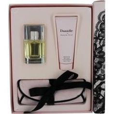 Danielle Steel 3 Piece Eau De Perfume Set. Filled with fiery spicy notes. Soft moss, sweet vanilla and milk compose the base notes of this soothing fragrance. This product is made of high quality material. 1.7 Ounce.