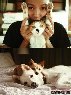 이효리 Lee Hyori 2013 ☆ for Cosmopolitan Korea Lee Hyori, Watch Korean Drama, Mango, Good Buddy, Effortless Chic, Korean Celebrities, Squad Goals, Asian Style, K Idols