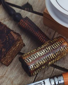 Happy Cob Tuesday! What are you burning in your cherished corn cob today?