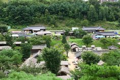 KOREA_Cheongpung Cultural Properties Complex 4 (Chungcheon… | Flickr
