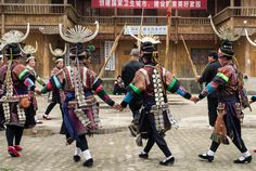 All sizes   Village QINGMAN, ZHOUXI style Miao   Flickr - Photo Sharing!